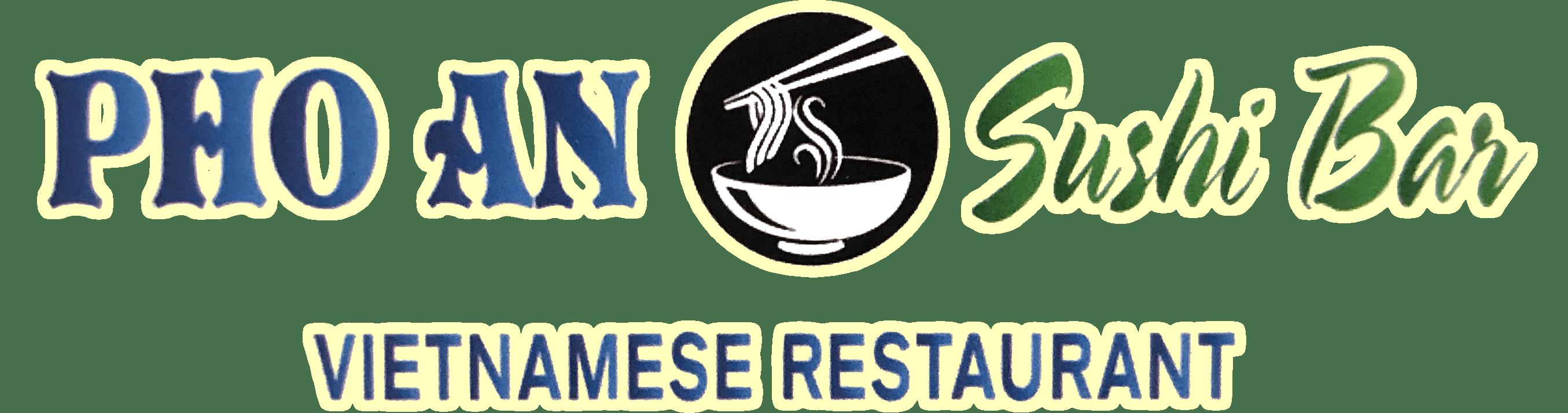 Pho An Sushi Bar