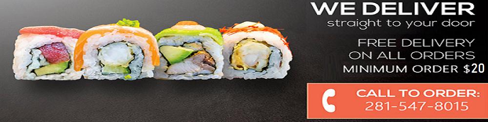 Pho An Sushi Bar- Restaurant 77379
